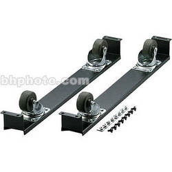 Winsted Caster Support Brackets (Black)