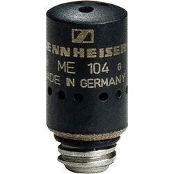 Sennheiser ME-104B - Black Capsule