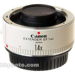 Canon 1.4x Autofocus Extender EF for EOS Cameras