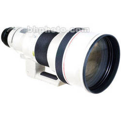 Canon Super Telephoto 400mm f/2.8 L FD Manual Focus Lens