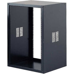 """Winsted 28"""" High Economy Rack Cabinet"""