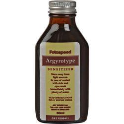 Fotospeed Argyrotype Sensitizer