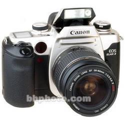 Canon EOS Elan II 35mm AFCamera w/28-80mm f/3.5-5.6 III USM Kit