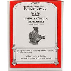 Photographers' Formulary DK-25R Developer Replenisher for D-23 & D-25 for Black & White Film