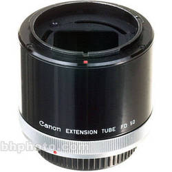 Canon FD50 Universal Extension Tube