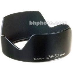 Canon EW-60 Lens Hood for 24mm f/2.8 EF