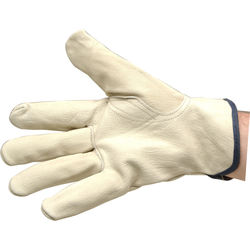 LTM Leather Gloves