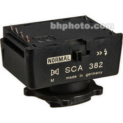 Metz SCA 382 Dedicated Module for Contax/Yashica