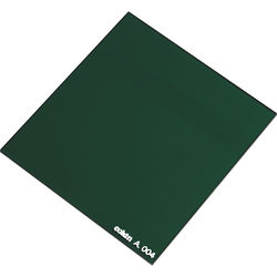 Cokin A004 Green Resin Filter for Black & White Film