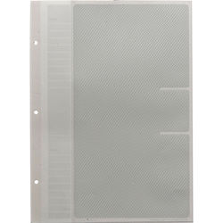 Pioneer Photo Albums 57APS Refill Pages for the APS-247 and PAP-247 Photo Albums (Pack of 5)