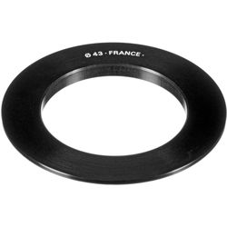 """Cokin """"A"""" Series 43mm Adapter Ring"""