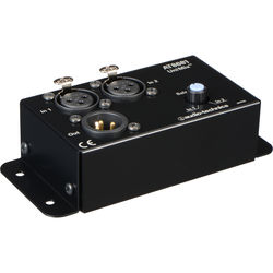 Audio-Technica AT8681 - UniMix Mic Combiner with Balance Control