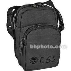 f.64 AS Action Pouch, Small - Gray