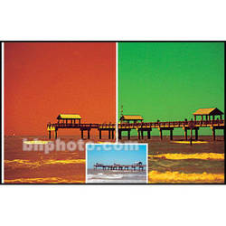 Cokin P170 Varicolor Red/Green Special Color Effect Glass Filter