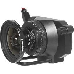 Linhof Technorama Super-Angulon XL 90mm f/5.6 Lens Unit