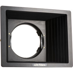 LEE Filters Lens Hood - Wide Angle - with TWO Filter Slots