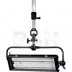 DeSisti De-Lux 2 Tube Dimmable Fixture, DMX - Hanging, Pole Operated