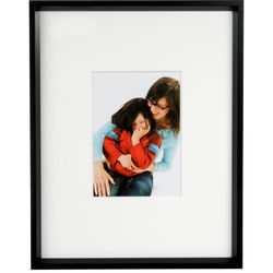"Nielsen & Bainbridge Gallery Frame - 11x14"" Mat with 5x7"" Opening"