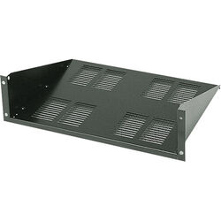 Winsted Stationary Shelf, Model 88093 (Black)