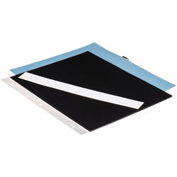 """Pioneer Photo Albums Refill for Oval Framed Album #WF-5781 (8.5x11"""", 5 Pages with Inserts)"""