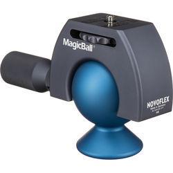 Novoflex Magic Ball with Socket Head