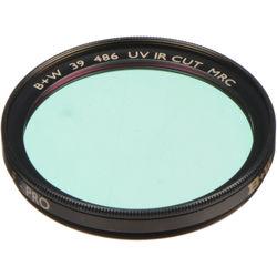 B+W 39mm UV/IR Cut MRC 486M Filter