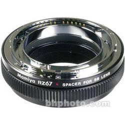 Mamiya Auto Spacer for Short Barrel Lenses
