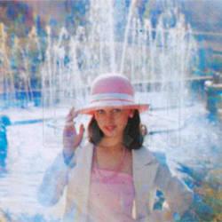 Hoya 58mm Rainbow Spot Effect Glass Filter