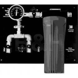 Delta 1 Model 15 Manual Water Control Panel