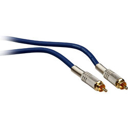 Hosa Technology S/PDIF RCA Male to RCA Male Digital Cable - 3.3'