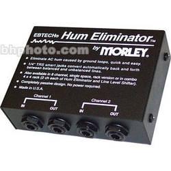 Ebtech HE-2 - Dual Channel Hum Eliminator