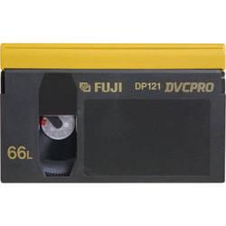 Fujifilm DP121-66L DVCPRO Cassette (Large)