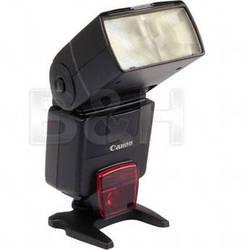 Canon 550EX Speedlite TTL Shoe Mount Flash