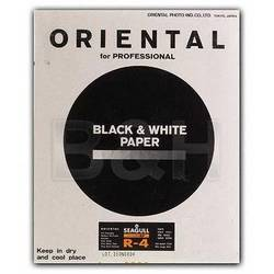 """Oriental Seagull RC-R Grade #4 RP Paper (Luster, 20 x 24"""", 10 Sheets)"""
