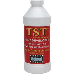 Edwal TST Developer, Parts A & B