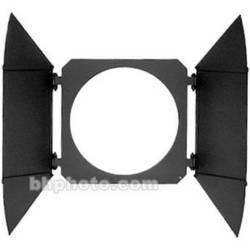 Mole-Richardson 2 Way/6 Leaf Barndoor Set for Baby-Tener 10Kw
