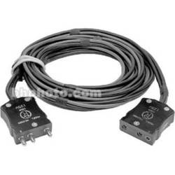 Mole-Richardson Extension Power Cable for Baby-Tener