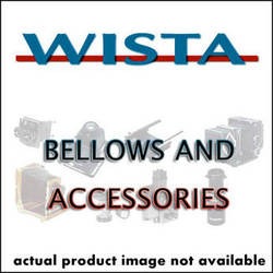 Wista 300mm Extension Bellows for DX Wooden Field Cameras