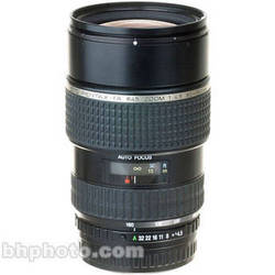 Pentax SMCP-FA 645N 80-160mm f/4.5