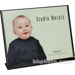 "MCS Studio Metals Horizontal Frame (5x7"", Black)"