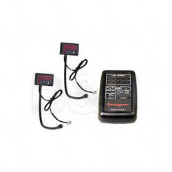 Photogenic IR Remote Control with 2 Receiver Kit