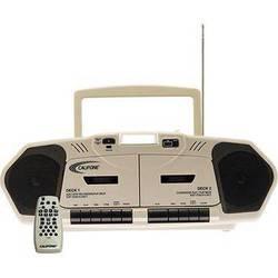 Califone 2395AV-02 Music Maker Plus Multimedia Player