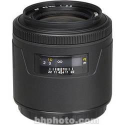 Mamiya 55mm f/2.8 Lens for 645-AF