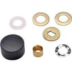 Shure RPM604 Replacement Nut and Washer Set for SM7A and SM7B Yoke Mount