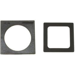 "LEE Filters Gel Snap (3x3""/4x4"" Filter Holder) for Lenses up to 82mm"