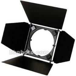 "Bowens 4 Leaf Barndoor for 8"" Maxlite 65 Degree Reflector"