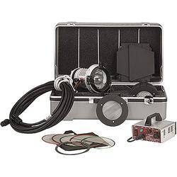 Mole-Richardson Molepar 200 Watt HMI PAR Light Kit (90-260V)