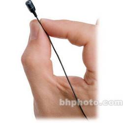 Sennheiser MKE2 Gold Series  Omnidirectional Lavalier Condenser Microphone (Black) (No Accessories)