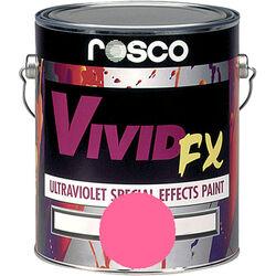 Rosco Vivid FX Paint - Hot Pink
