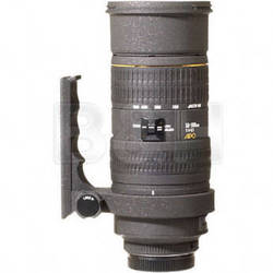 Sigma Zoom Normal-Telephoto 50-500mm f/4.0-6.3 EX APO RF HSM AF Lens